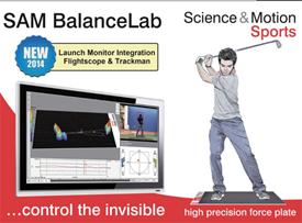SAM-BalanceLab